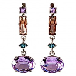 Faro earrings