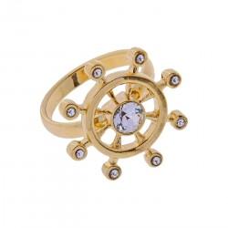 Ruderalis ring