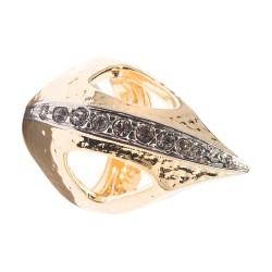 Guatemoc ring