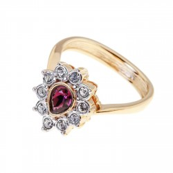 Tionel ring